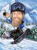 Зимна сноуборд